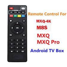 New Original Remote Control Android Smart TV Box For MXQ /MXQ Pro /MXQ-4K /M8S