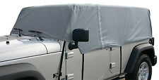 Cab Cover for Jeep Wrangler JK 4 Door 2007-2018 4 Layer by Rampage