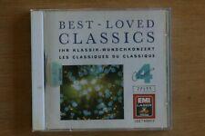 Best ~ Loved Classics 4       (Box C742)