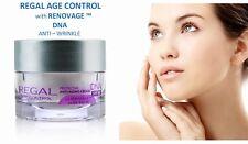 REGAL AGE CONTROL PROTECTIVE ANTI-AGING CREAM WITH RENOVAGE™ & UV-FILTER SPF30