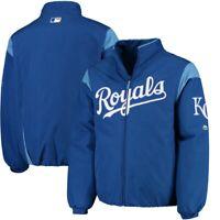 Majestic Authentic Kansas City Royals MLB Therma Base Mens XL Jacket