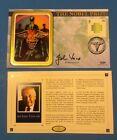 John Vane (Nobel Prize Medicine 1982) Hand Signed Nobel Prize First Day Cover