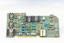 Sagem Telegraph Telex Equipment PCB Board Carte Adaptation TG 4 Telex Machine