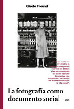LA FOTOGRAFÍA COMO DOCUMENTO SOCIAL. ENVÍO URGENTE (ESPAÑA)