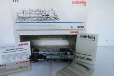 Digital Märklin HO/AC 83307 Dampf Lok T 18 BR 1994 KWStE (DA/31-65S9/2)