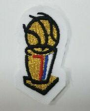 1996 NBA Finals Basketball Jersey Patch - Michael Jordan Chicago Bulls