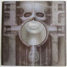 EMERSON, LAKE & PALMER BRAIN SALAD SURGERY 1973 atlantic Records,Good Condition