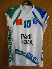 Maillot Volley Ball Castre 2014 2015 CMVB Pedi Relax jersey - M