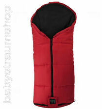 Kaiser Winterfußsack Thermo Aktion Winter Fußsack Fleece Kinderwagen Fußsack