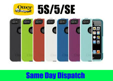OtterBox commuter Slim ShockProof Case Cover For iPhone 5/5S/SE