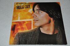 Jackson Browne - Hold Out - 80er - Album Vinyl Schallplatte LP