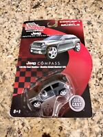 2002 Jeep Compass 1:64 Die Cast Replica Racing Champions
