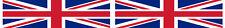 Union Jack Floor Tom Drum Wrap Band Drum Wrap-Original #143