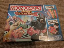 Monopoly Junior Electronic Banking - By Hasbro Gaming