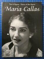Maria Callas vol.2 Ricordi 2002 H-18179