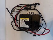 1999 Tiger Shark 900 TSL Ignition Electrical Box CDL Coil with pipe sensor 425