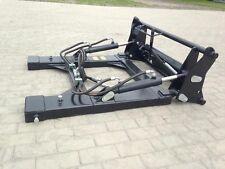 Gabelstapler - Euroaufnahme Adapter Stapleraufnahme Staplerschaufel Stapler