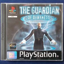 PS1 - Playstation ► The Guardian Of Darkness ◄ TOP Zustand