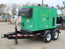 "2011 Gorman Rupp Pa6D60-4045T Portable Priming Assisted 6"" Water Pump Auto Start"