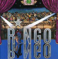 Ringo Starr - Ringo [New CD]