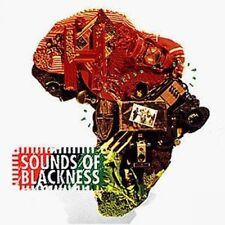 Sounds of Blackness Evolution of gospel (1991) [CD]