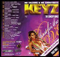 DJ KEYZ  CLASSIC 90'S R&B MIX CD VOL 1