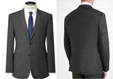 Calvin Klein Grey Tate Pindot Tailored Suit Jacket BNWT SIze 38R RRP £299