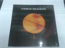 LP Coldplay PARACHUTES ( vinile )