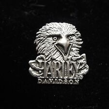 HARLEY DAVIDSON OLD CLASSIC   PIN (( EAGLE PIN)) APROX 1  INCHE high