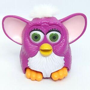McDonalds Furby figure toy figurine