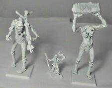Warhammer Fantasy Mordheim Dogs Of War Giants Of Albion Complete RARE OOP Metal