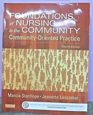 Foundations of Nursing in the Community 4th US Edition w/ACCESS CODE (L423)