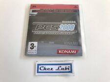 PES Pro Evolution Soccer 2008 - Promo - Sony PSP - PAL EUR