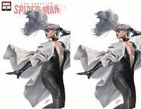 Superior Spider-Man 1 Marvel Alexander Lozano Trade Virgin 2 Variant Black Cat