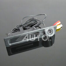 Car Reversing Camera for BMW 3 Series Handle Rear View Camera F30 F31 F34 GT