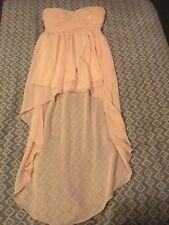Rare London Dropped Hem Dress (size 12) Excellent Condition