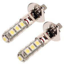 White Car Auto Practical H1 5050SMD 13 LED Headlight Fog Head Lights Lamp Bulb%