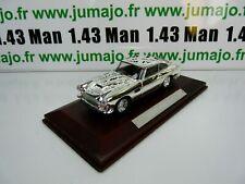 BUCCIALI TAV 8-32 CROMO 1//43 modellcarsonline OFFERTA SPECIALE AUTO modello o con.