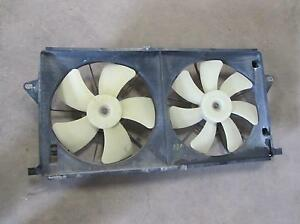06-11 CADILLAC DTS LUCERNE Engine Cooling Motor Fan Assembly
