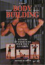 Cours de Body Building : Fitness et Exercices pour tout le Corps - Ennio Falsoni