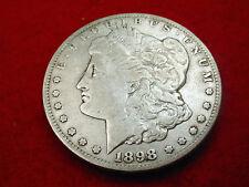 1898-S MORGAN DOLLAR GREAT COIN!!   #2