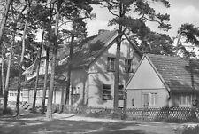 """AK, Insel Hiddensee, Kloster, Betriebsferienheim """"Zum Klausner"""", 1972"""