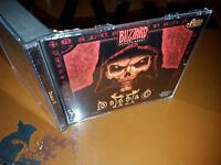 ## PC - Diablo 2 / II ##