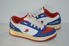 Rare OG Reebok Iverson I3 Pressure Low 76ers Colorway Basketball Shoes Mens  8 7b02b8bc7