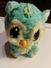 Hatchimals BLUE  Electronic Toy Works Great