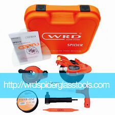 WRDspider-com p/n WRD 002S kit 300W glass removal system WRD spider glass tools