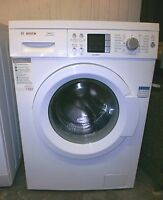 """BOSCH 7kg 1400 spin """"A+++"""" WASHING MACHINE WAQ28460GB *Local Delivery Available*"""
