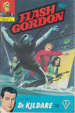 FLASH GORDON N° 4 nuova serie ed. SPADA