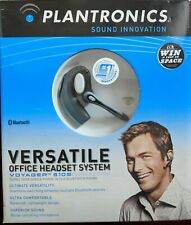 Plantronics Voyager 510S Voyager Bluetooth Headset System