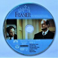 FRASIER - SEASON 4 DISC 1 REPLACEMENT DVD DISC ONLY